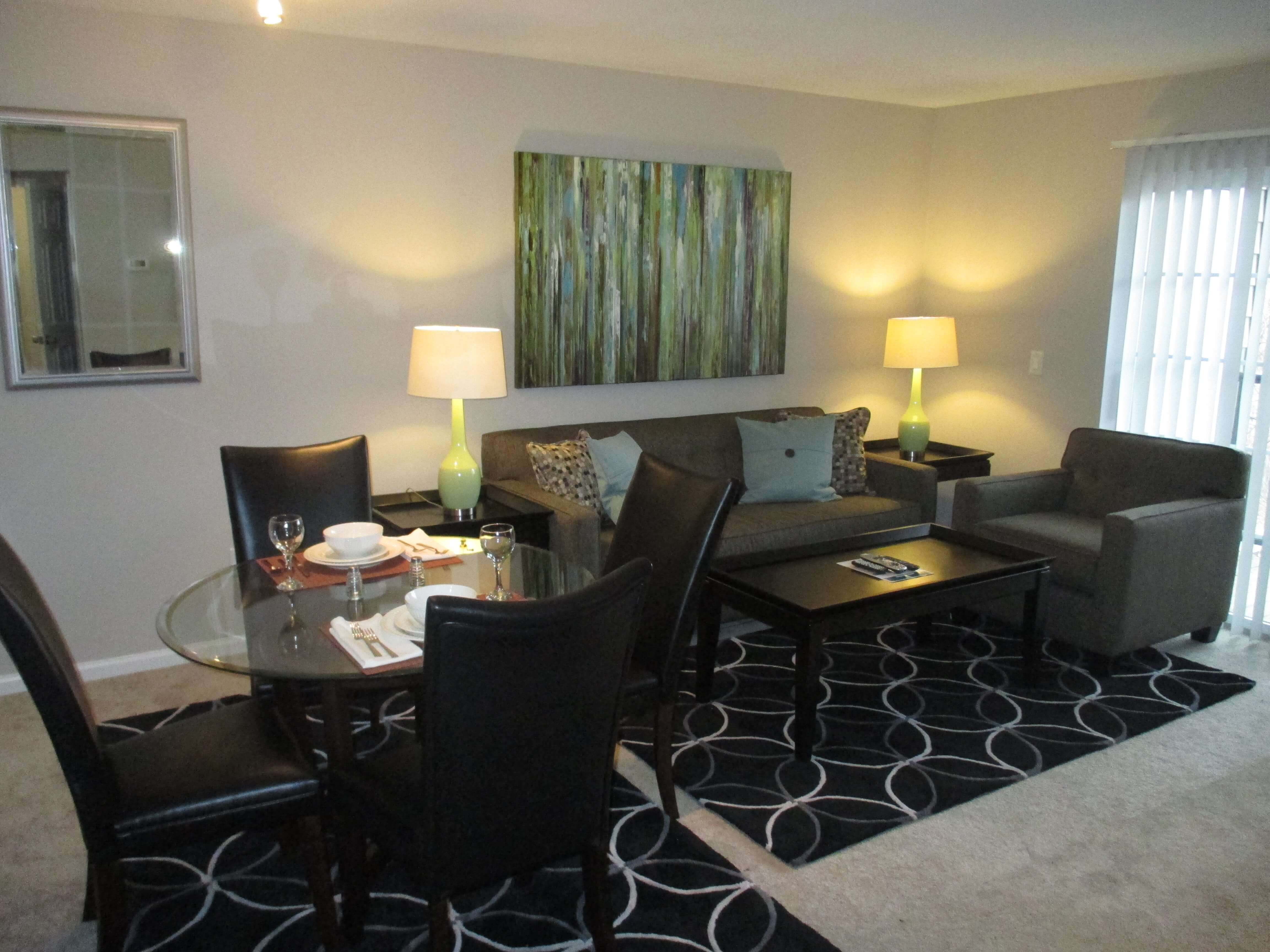 stamford furnished 1 bedroom apartment for rent 5160 per