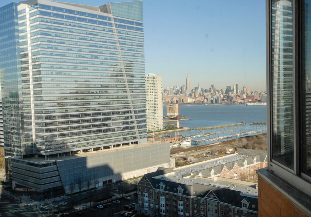 Jersey City Furnished 1 Bedroom Apartment For Rent 5010 Per Month Rental Id 3372341