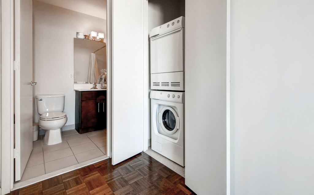 Jersey City furnished 2 bedroom Apartment for rent 8580