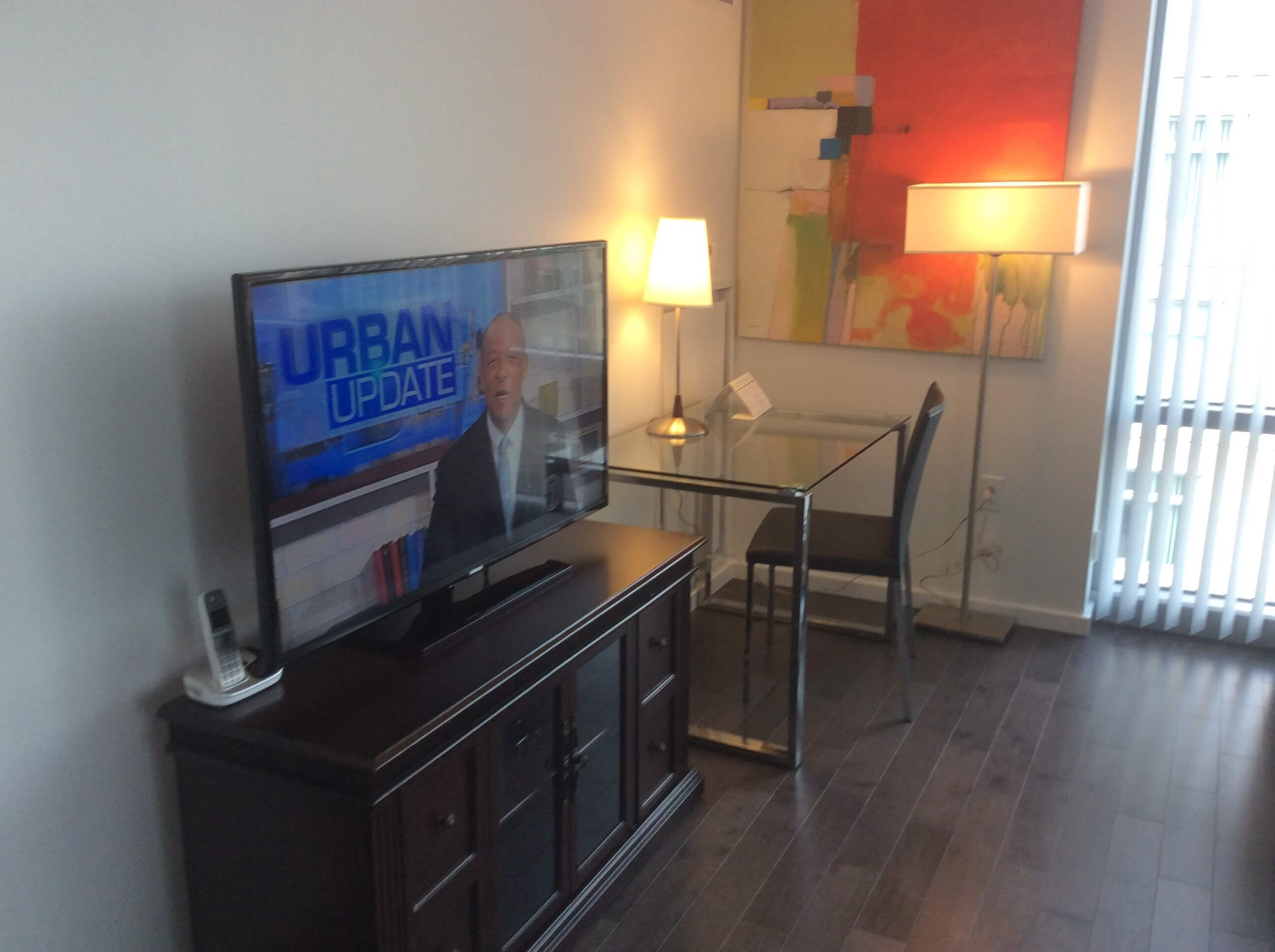 image 4 furnished 1 bedroom Apartment for rent in Cambridge, Boston Area