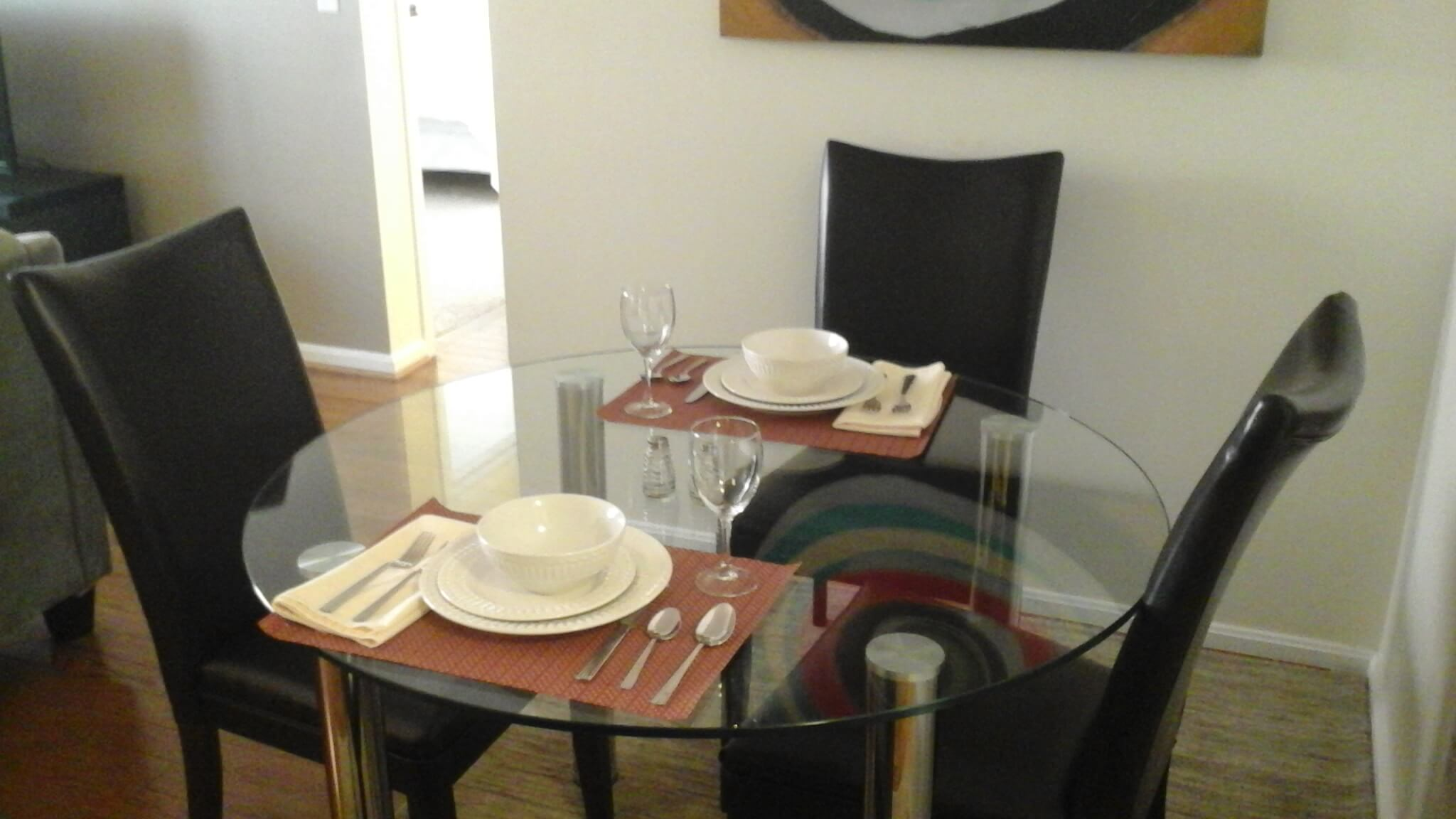 Back Bay Furnished 2 Bedroom Apartment For Rent 8580 Per Month Rental Id 2870148