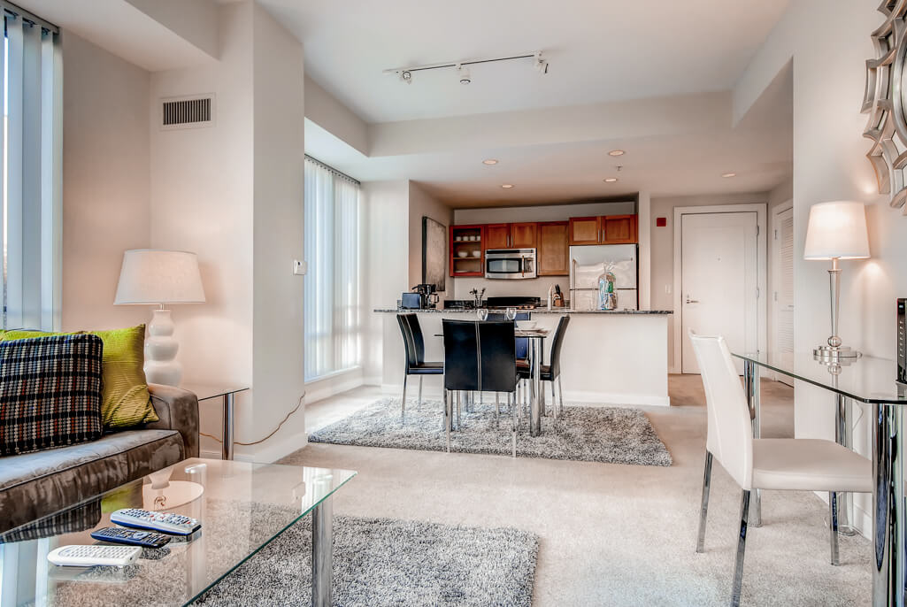 Beacon Hill Furnished 2 Bedroom Apartment For Rent 8880 Per Month Rental Id 3176752