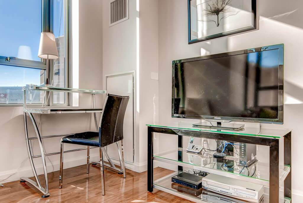 image 4 furnished 2 bedroom Apartment for rent in Chinatown, Boston Area