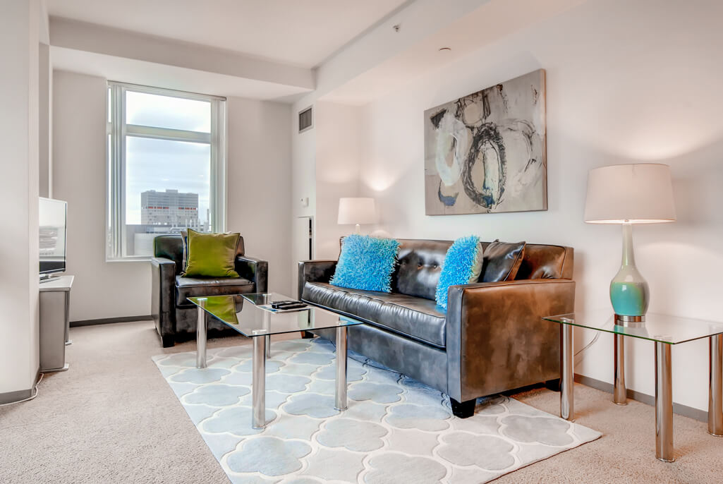 image 3 furnished 2 bedroom Apartment for rent in Cambridge, Boston Area