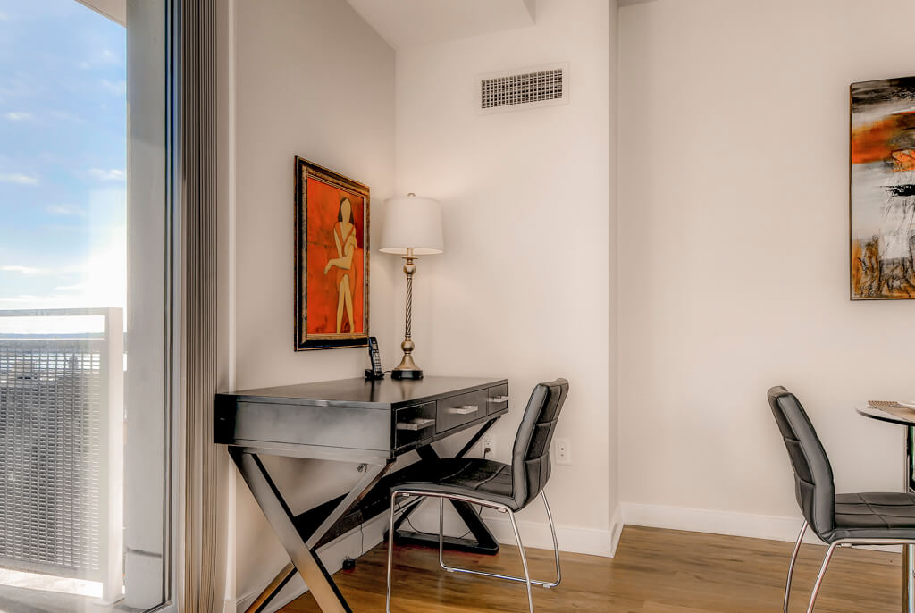 image 4 furnished 2 bedroom Apartment for rent in Beacon Hill, Boston Area
