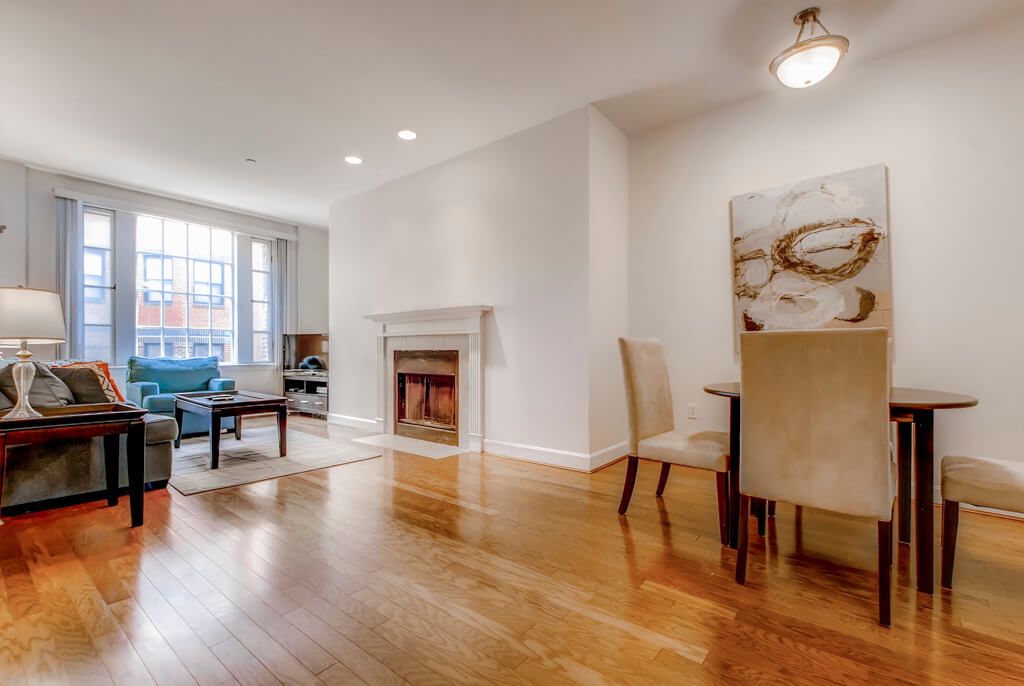 Back Bay Furnished 1 Bedroom Apartment For Rent 8760 Per Month Rental Id 3161934