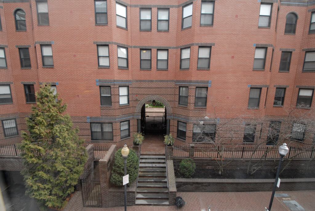 furnished 1 bedroom apartment for rent in back bay boston area