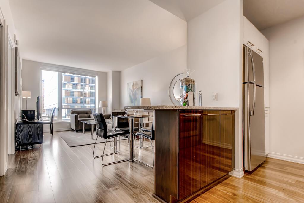 South Boston 1 Bedroom Rental At Seaport Blvd 6780