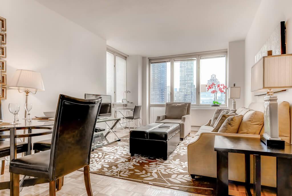 image 2 furnished 2 bedroom Apartment for rent in Upper East Side, Manhattan