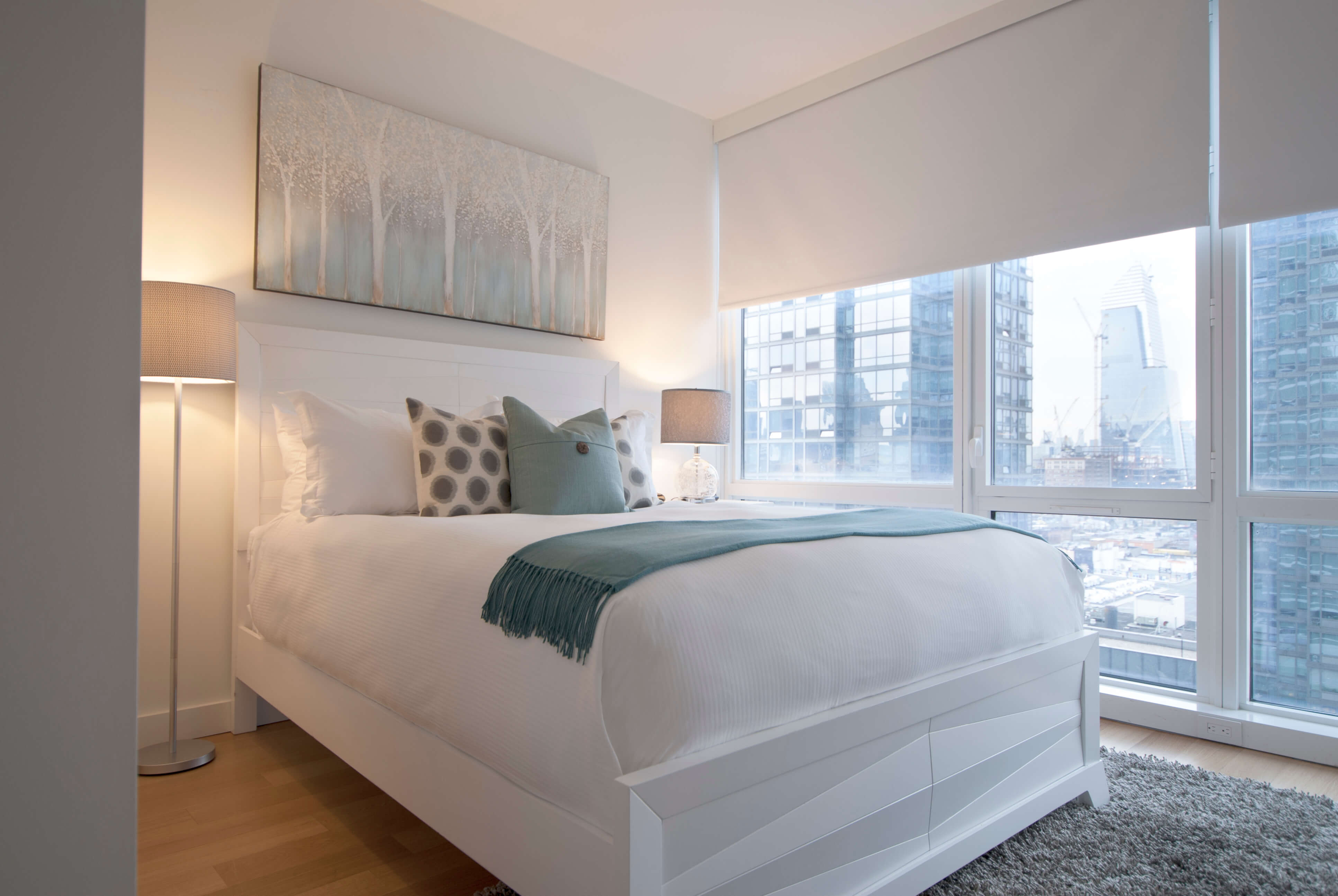 image 2 furnished 1 bedroom Apartment for rent in Midtown-West, Manhattan
