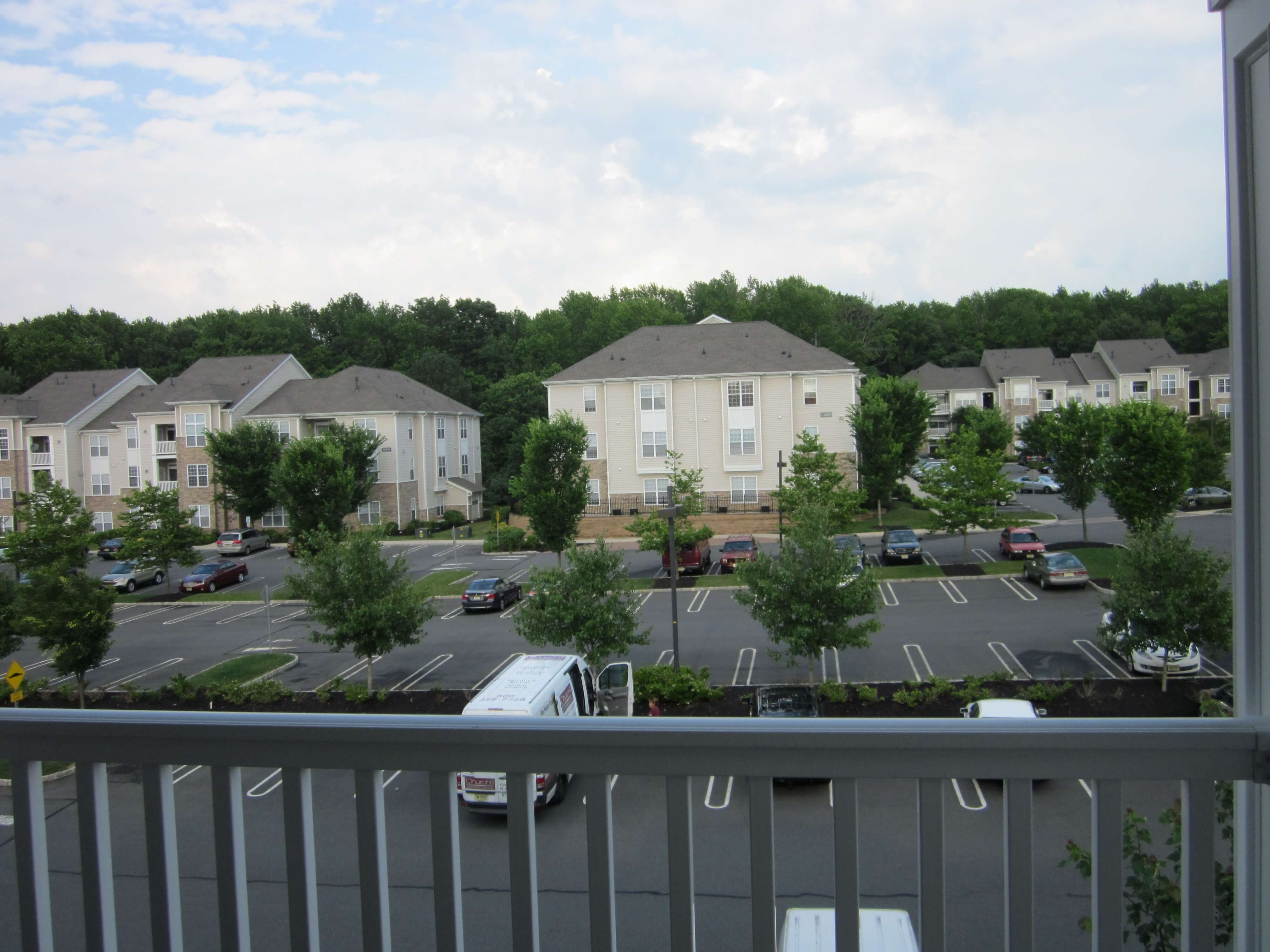 image 2 furnished 1 bedroom Apartment for rent in Princeton, Mercer County
