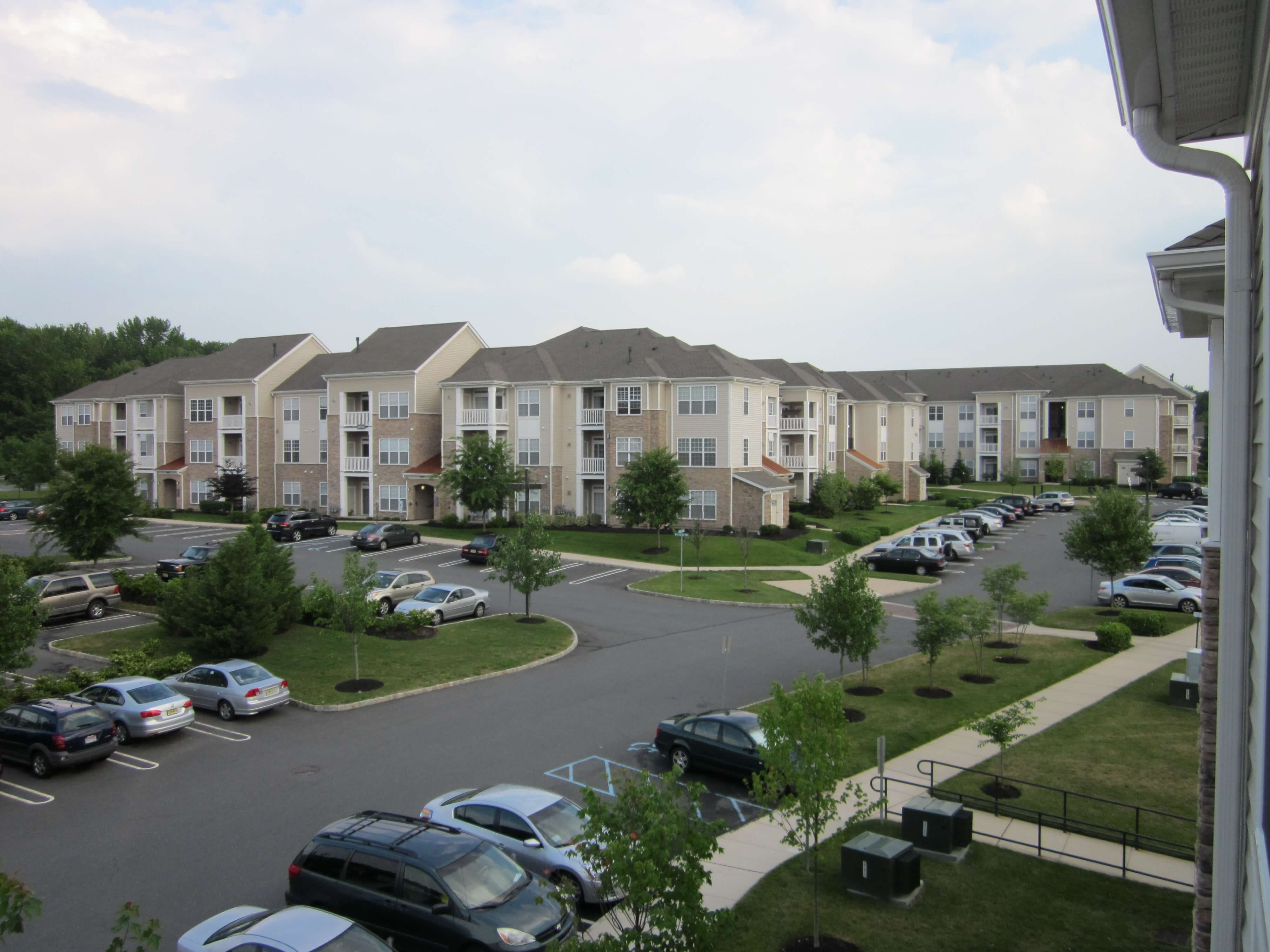 image 3 furnished 1 bedroom Apartment for rent in Princeton, Mercer County