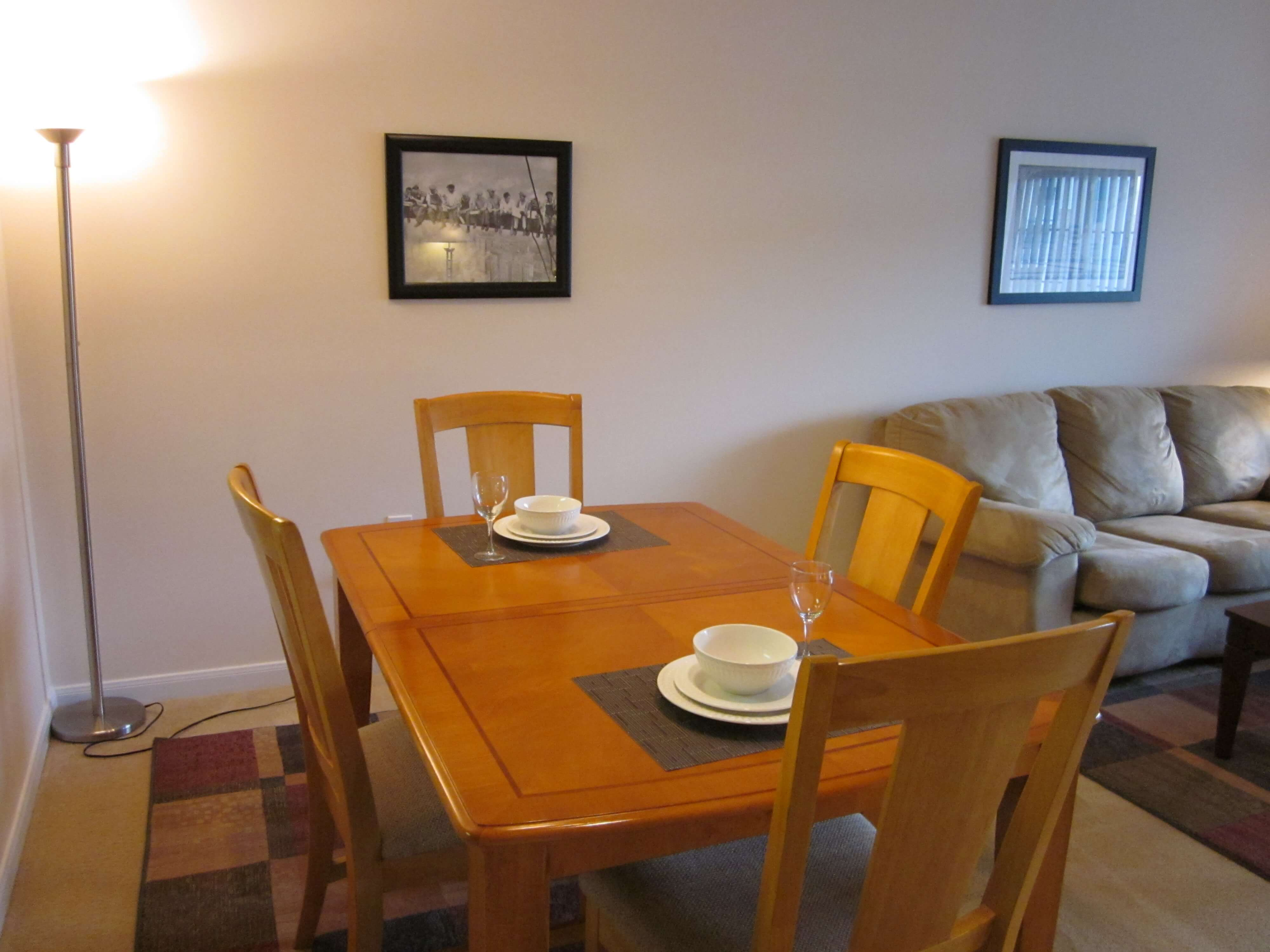image 5 furnished 1 bedroom Apartment for rent in Princeton, Mercer County
