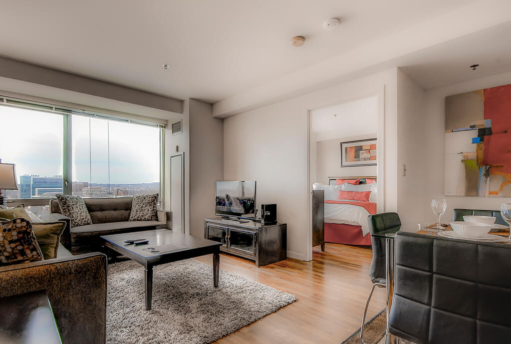 image 2 furnished 1 bedroom Apartment for rent in Fenway-Kenmore, Boston Area