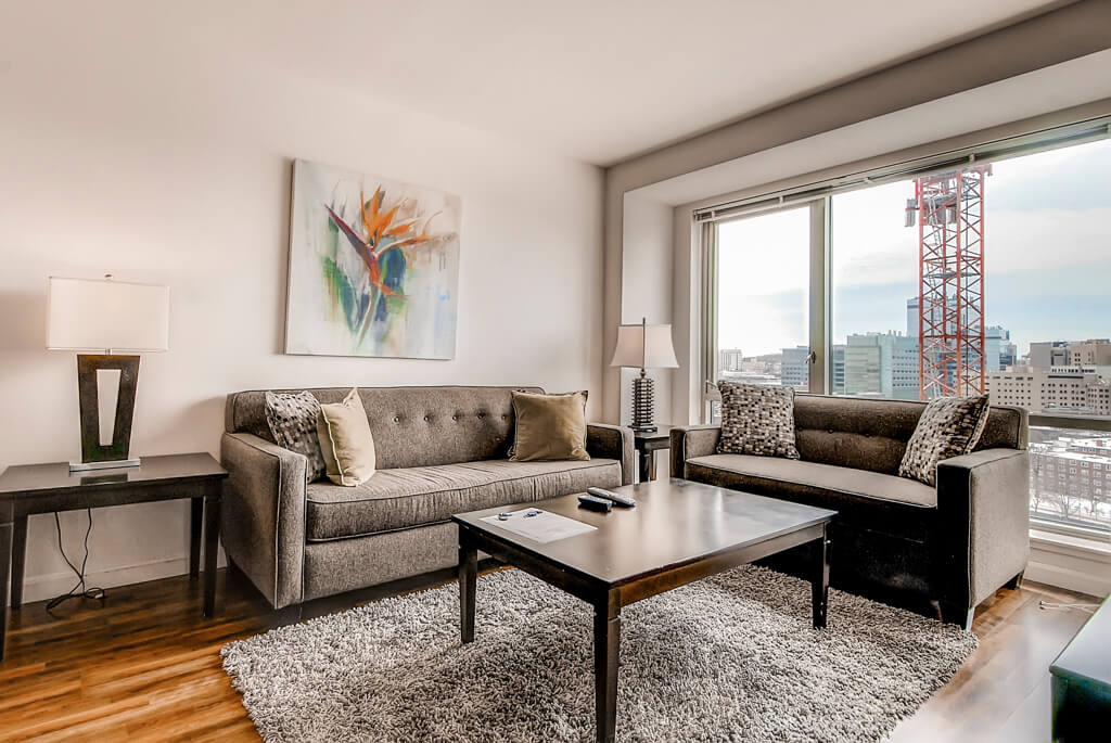 image 3 furnished 1 bedroom Apartment for rent in Fenway-Kenmore, Boston Area