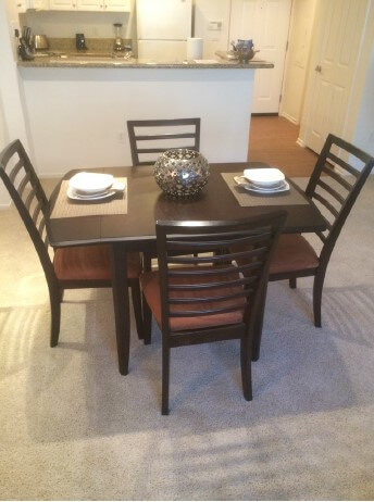 image 8 furnished 2 bedroom Apartment for rent in Irvine, Orange County
