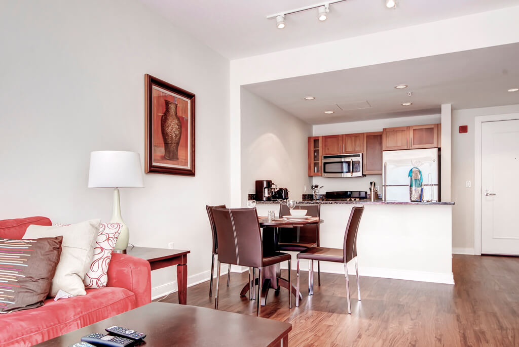 image 5 furnished 1 bedroom Apartment for rent in Beacon Hill, Boston Area