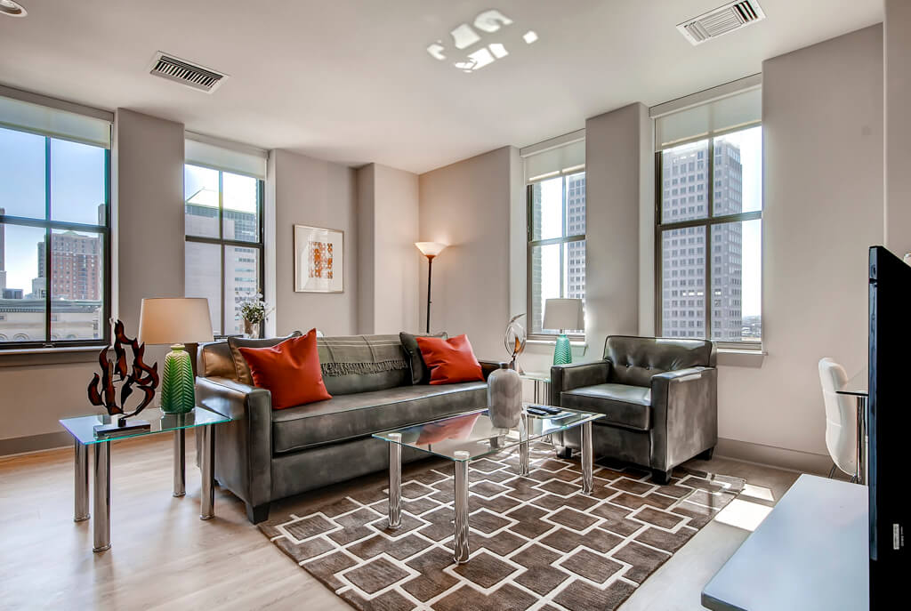 Baltimore Central Furnished 1 Bedroom Apartment For Rent 5310 Per Month Rental Id 2870116