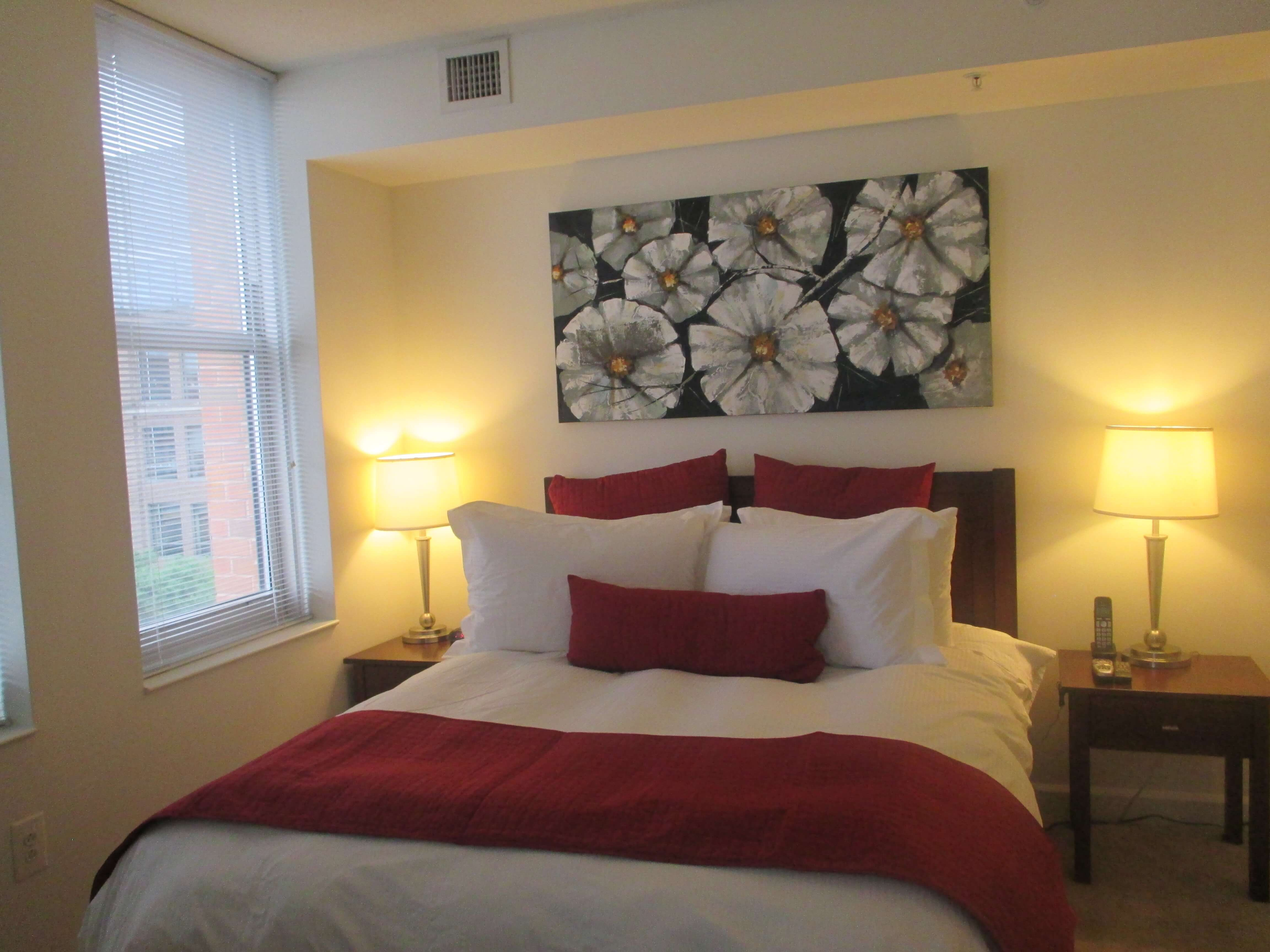 Baltimore Central furnished 1 bedroom Apartment for rent