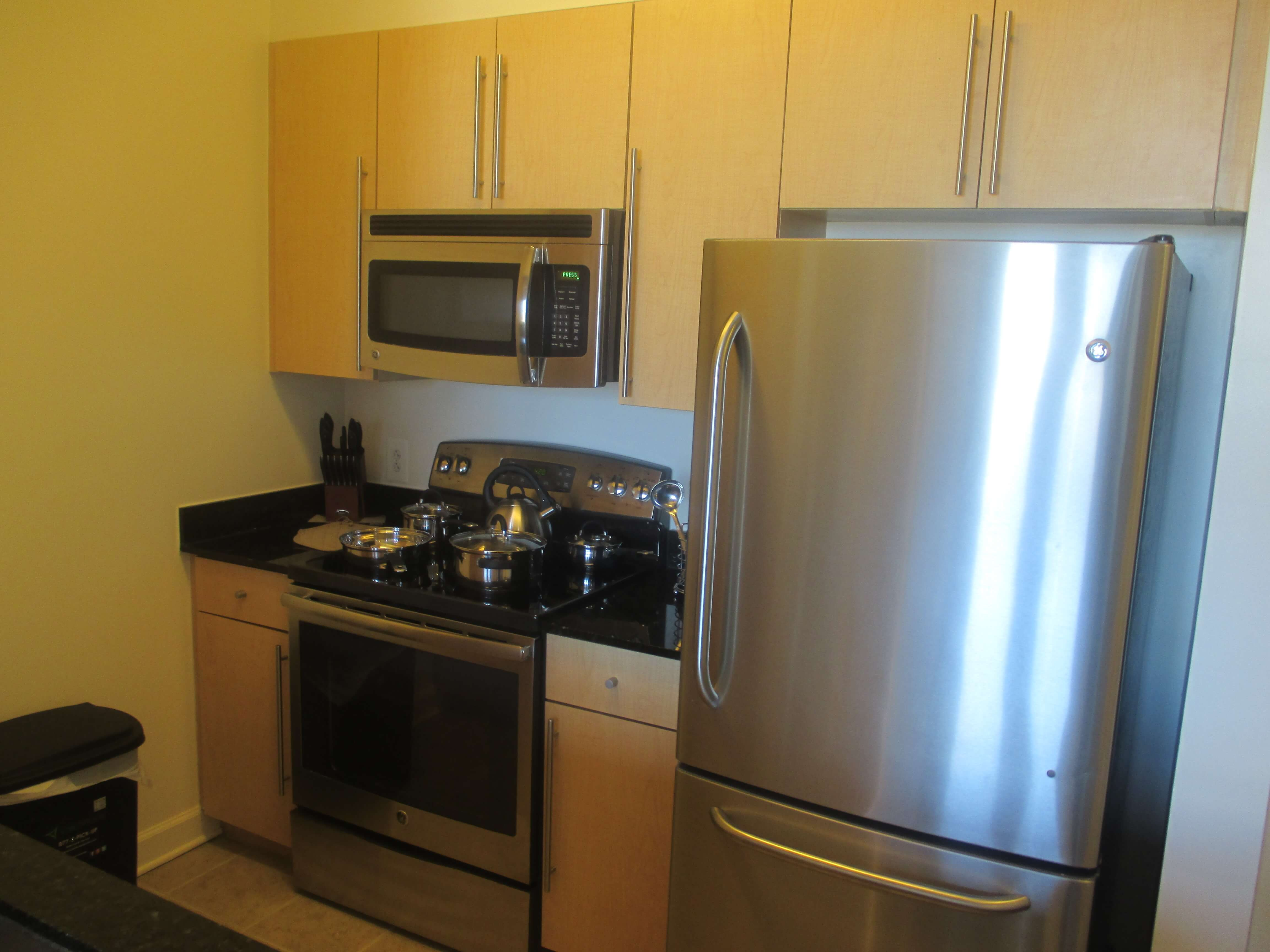 Baltimore Central Furnished 1 Bedroom Apartment For Rent 5310 Per Month Rental Id 2870114