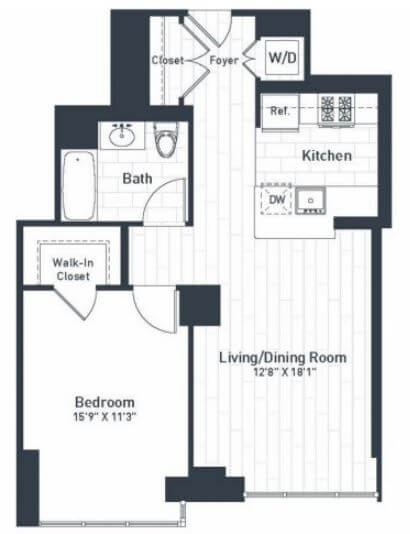 Click to view more images for  Apartment id 3369434