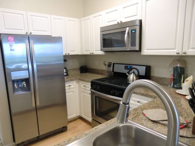 image 5 furnished 1 bedroom Apartment for rent in Santa Clara, Santa Clara County