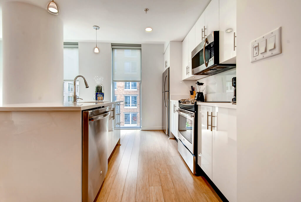 image 7 furnished 2 bedroom Apartment for rent in Bloomingdale, DC Metro