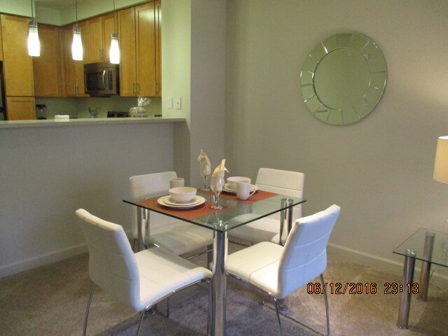 Sunnyvale Furnished 1 Bedroom Apartment For Rent 6060 Per