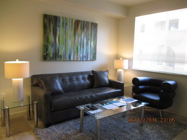 Sunnyvale Furnished 1 Bedroom Apartment For Rent 6060 Per Month Rental Id 2870057