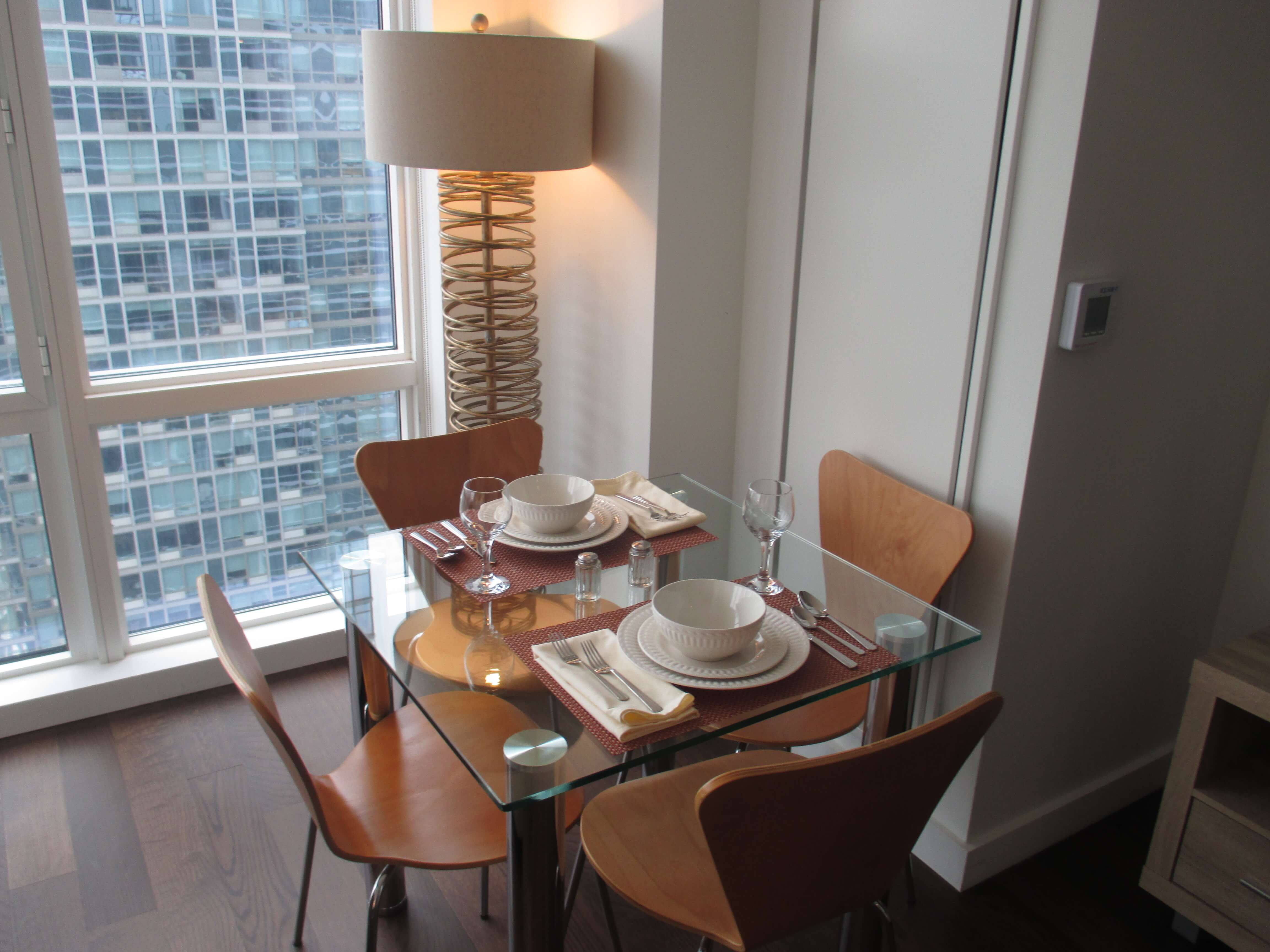 image 9 furnished 2 bedroom Apartment for rent in Midtown-West, Manhattan