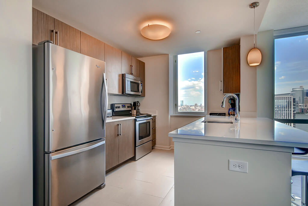 image 6 furnished 3 bedroom Apartment for rent in Jersey City, Hudson County