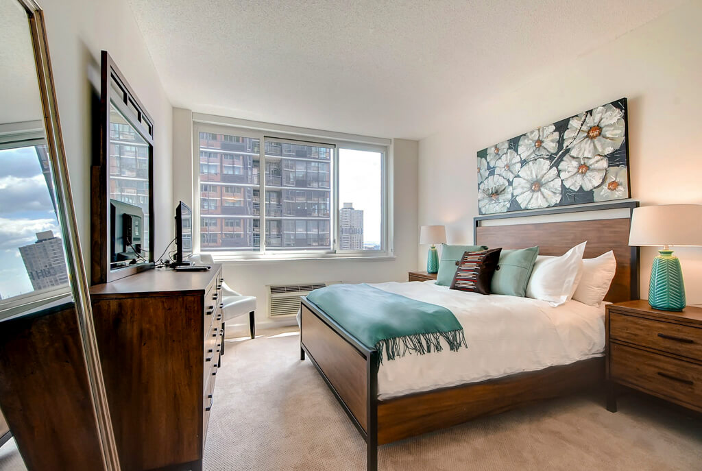 image 9 furnished 3 bedroom Apartment for rent in Jersey City, Hudson County