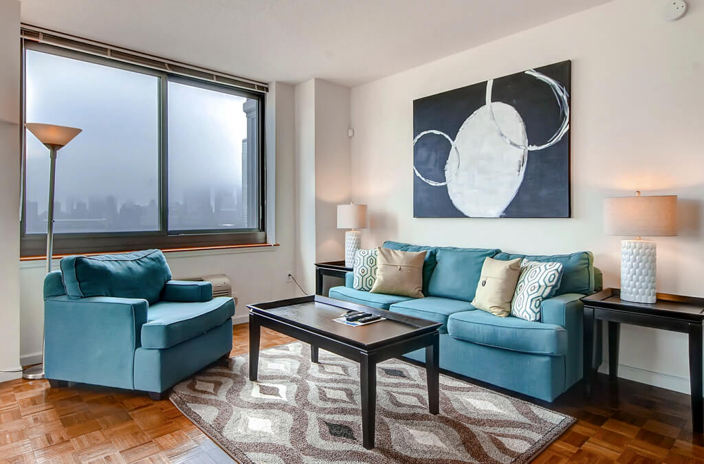image 3 furnished 2 bedroom Apartment for rent in Jersey City, Hudson County