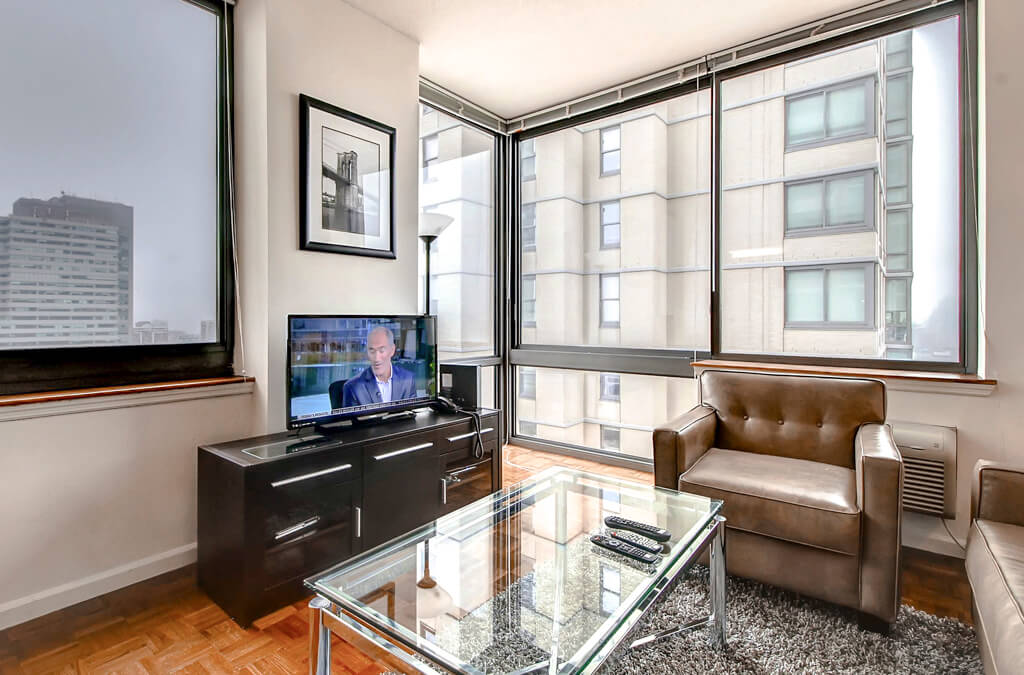 image 4 furnished 2 bedroom Apartment for rent in Jersey City, Hudson County