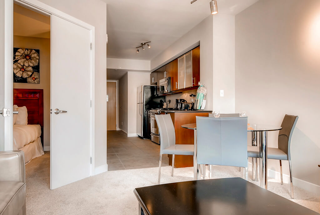 image 6 furnished 1 bedroom Apartment for rent in Bloomingdale, DC Metro