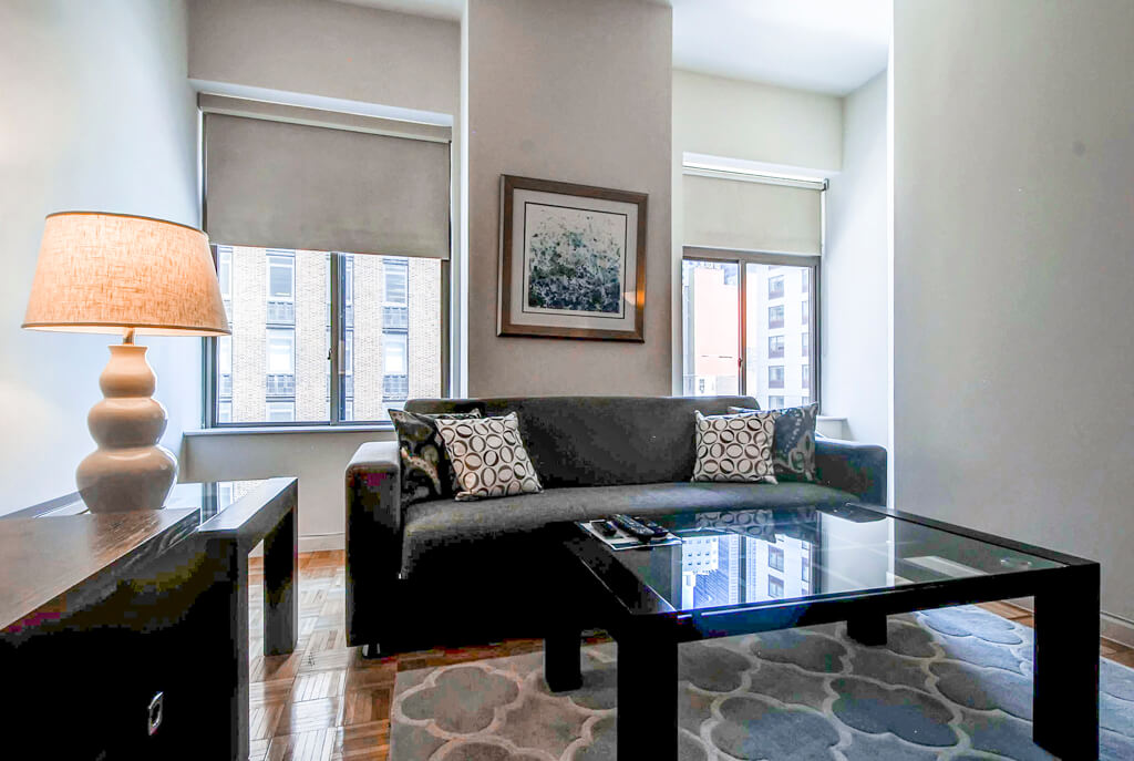 image 3 furnished 1 bedroom Apartment for rent in Battery Park City, Manhattan