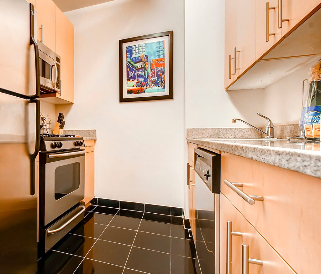 image 7 furnished 1 bedroom Apartment for rent in Battery Park City, Manhattan