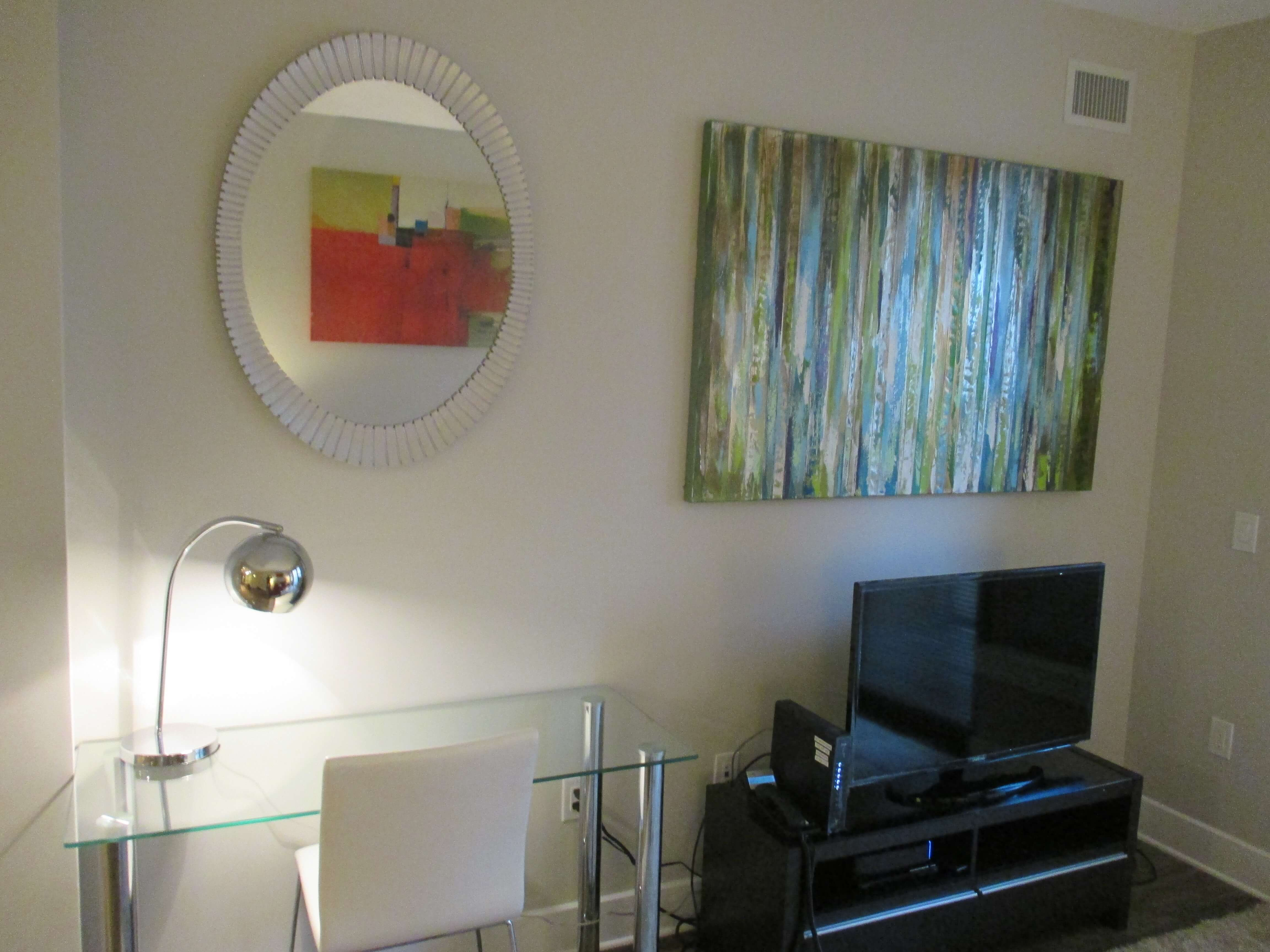 image 4 furnished 1 bedroom Apartment for rent in Arlington, DC Metro