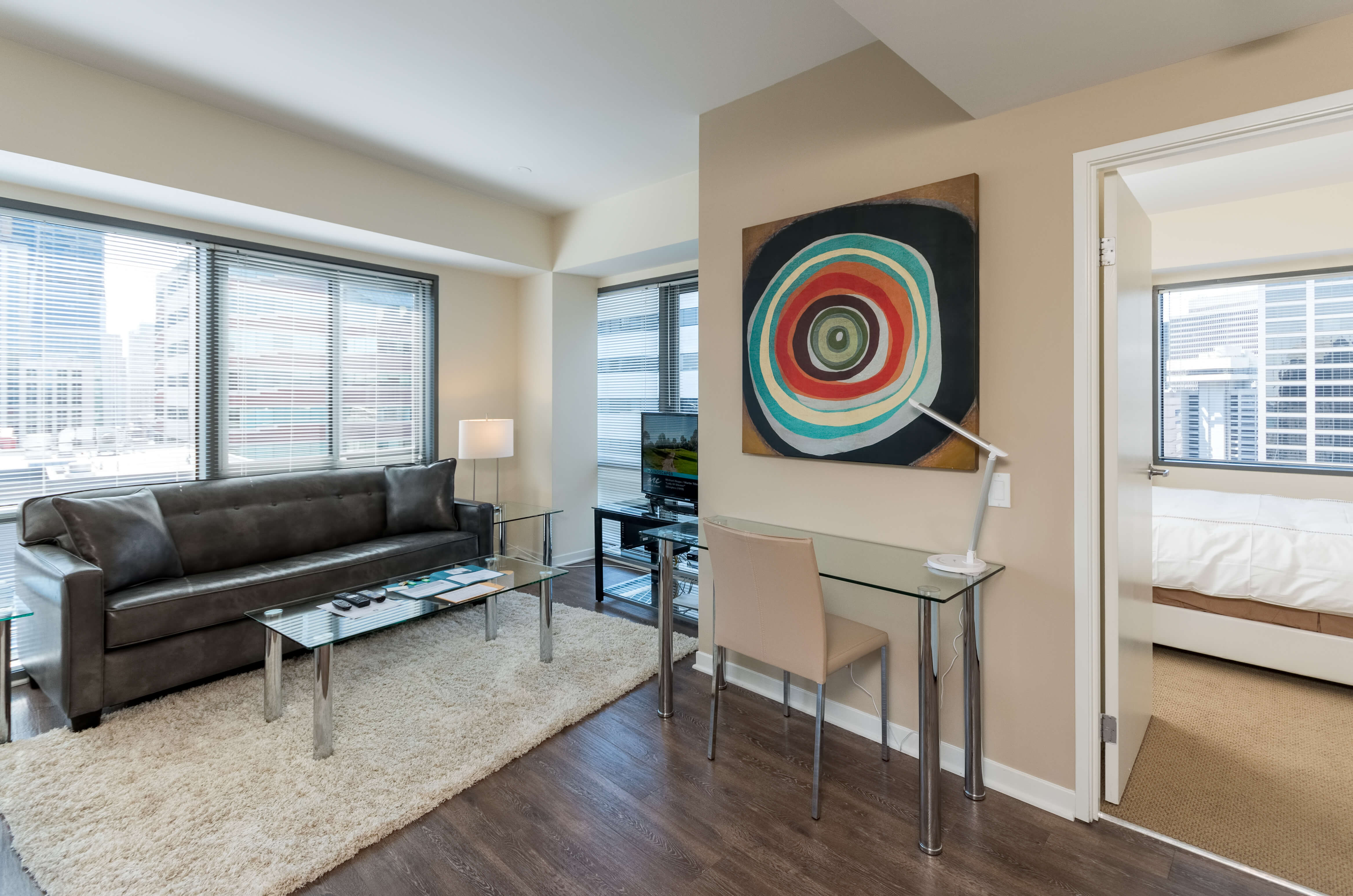 South Of Market Furnished 1 Bedroom Apartment For Rent 7680 Per Month Rental Id 3188170