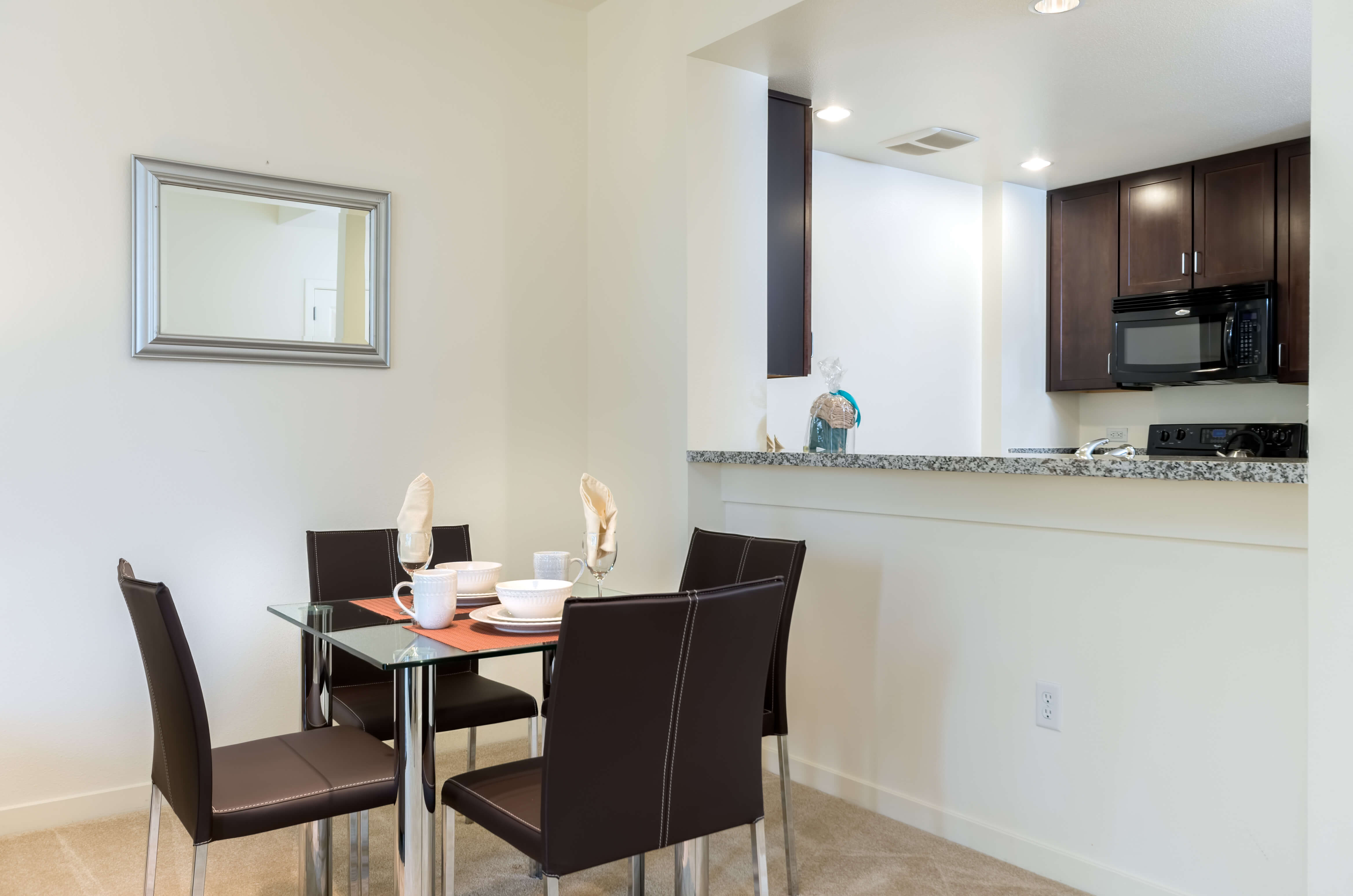 Mission District Furnished 1 Bedroom Apartment For Rent 7680 Per Month Rental Id 3161847