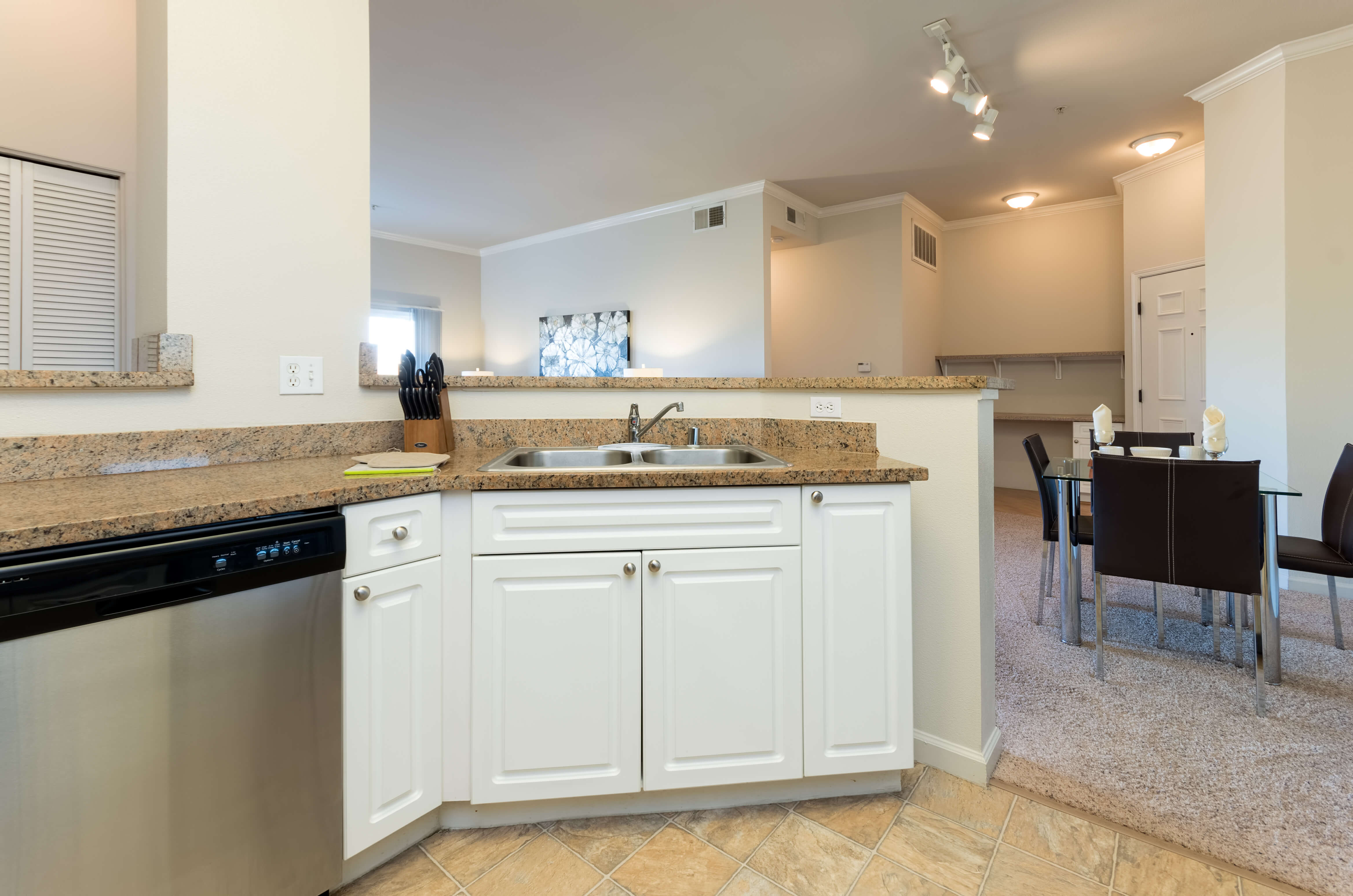 image 6 furnished 3 bedroom Apartment for rent in Santa Clara, Santa Clara County