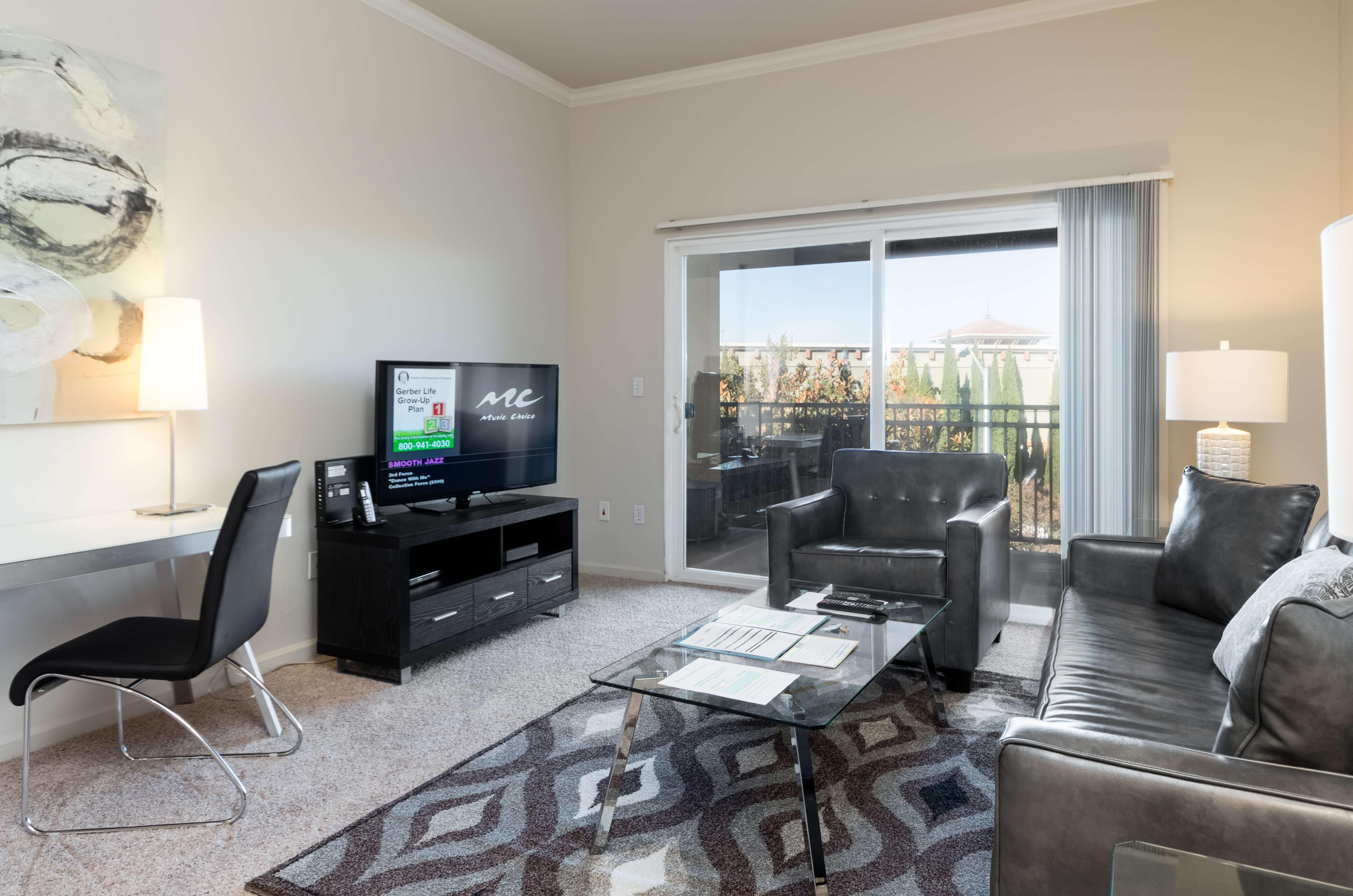 image 8 furnished 3 bedroom Apartment for rent in Santa Clara, Santa Clara County