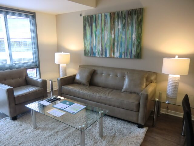 bedroom apartment usd 6510 month