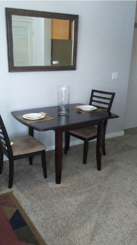 Santa Monica Furnished 1 Bedroom Apartment For Rent 6840 Per Month Rental Id 3161809