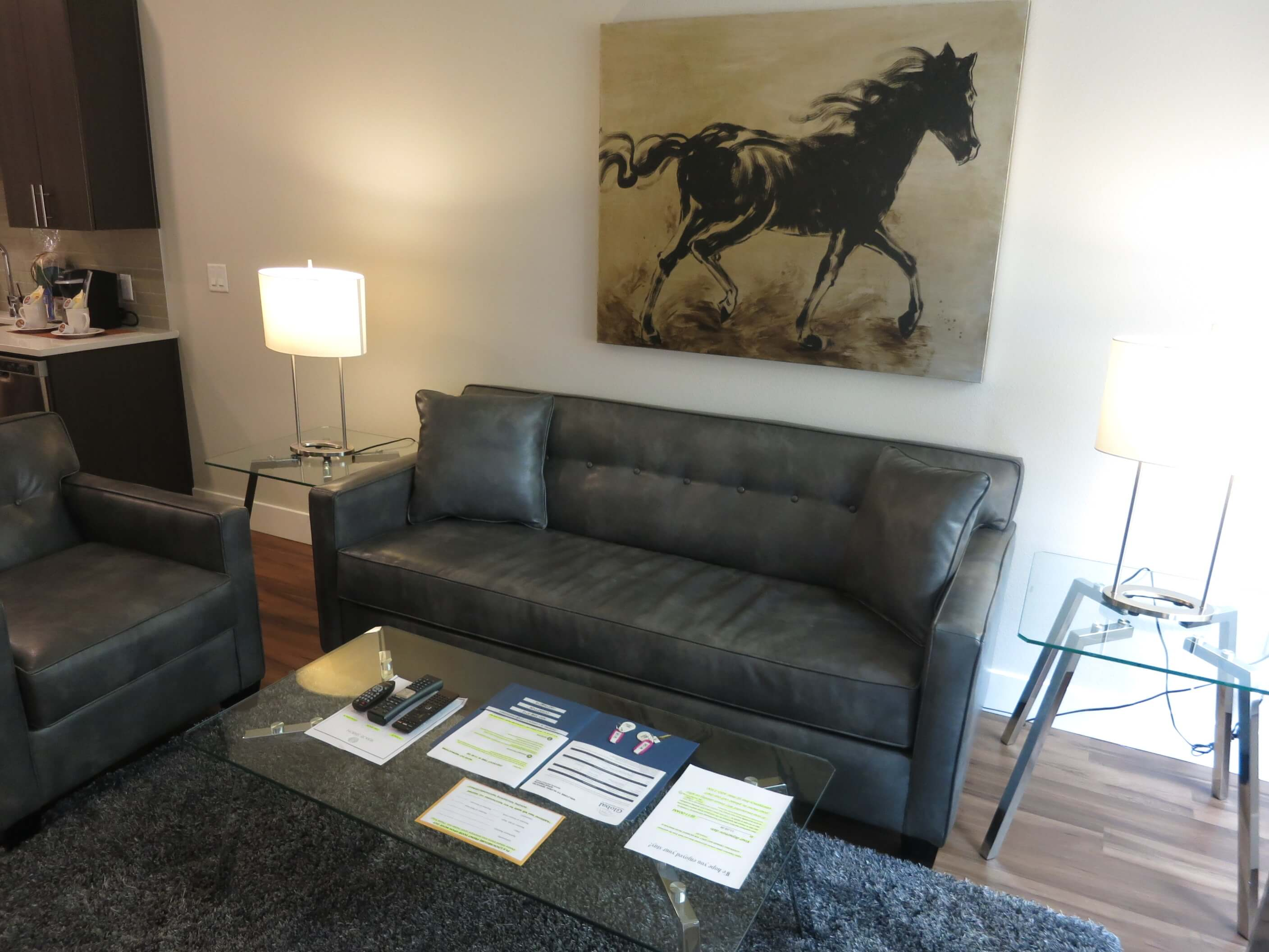 Mountain View Furnished 1 Bedroom Apartment For Rent 5280 Per Month Rental Id 2870031