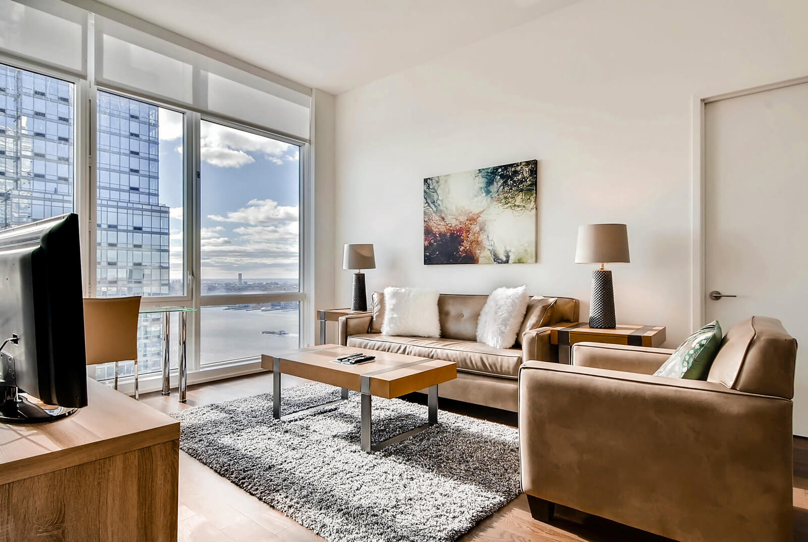 image 4 furnished 2 bedroom Apartment for rent in Midtown-West, Manhattan