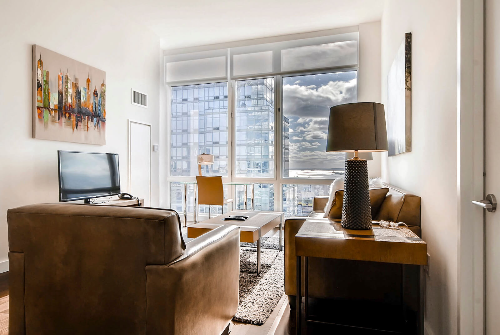 image 8 furnished 2 bedroom Apartment for rent in Midtown-West, Manhattan