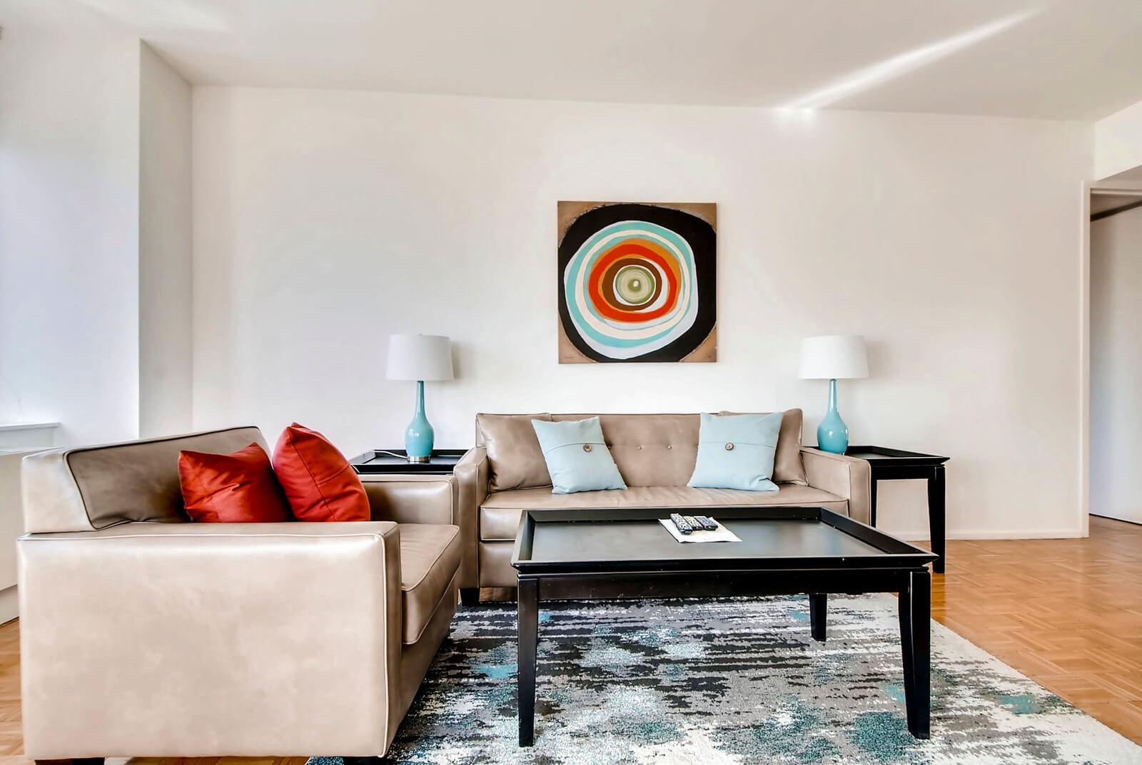 image 4 furnished 2 bedroom Apartment for rent in Upper East Side, Manhattan