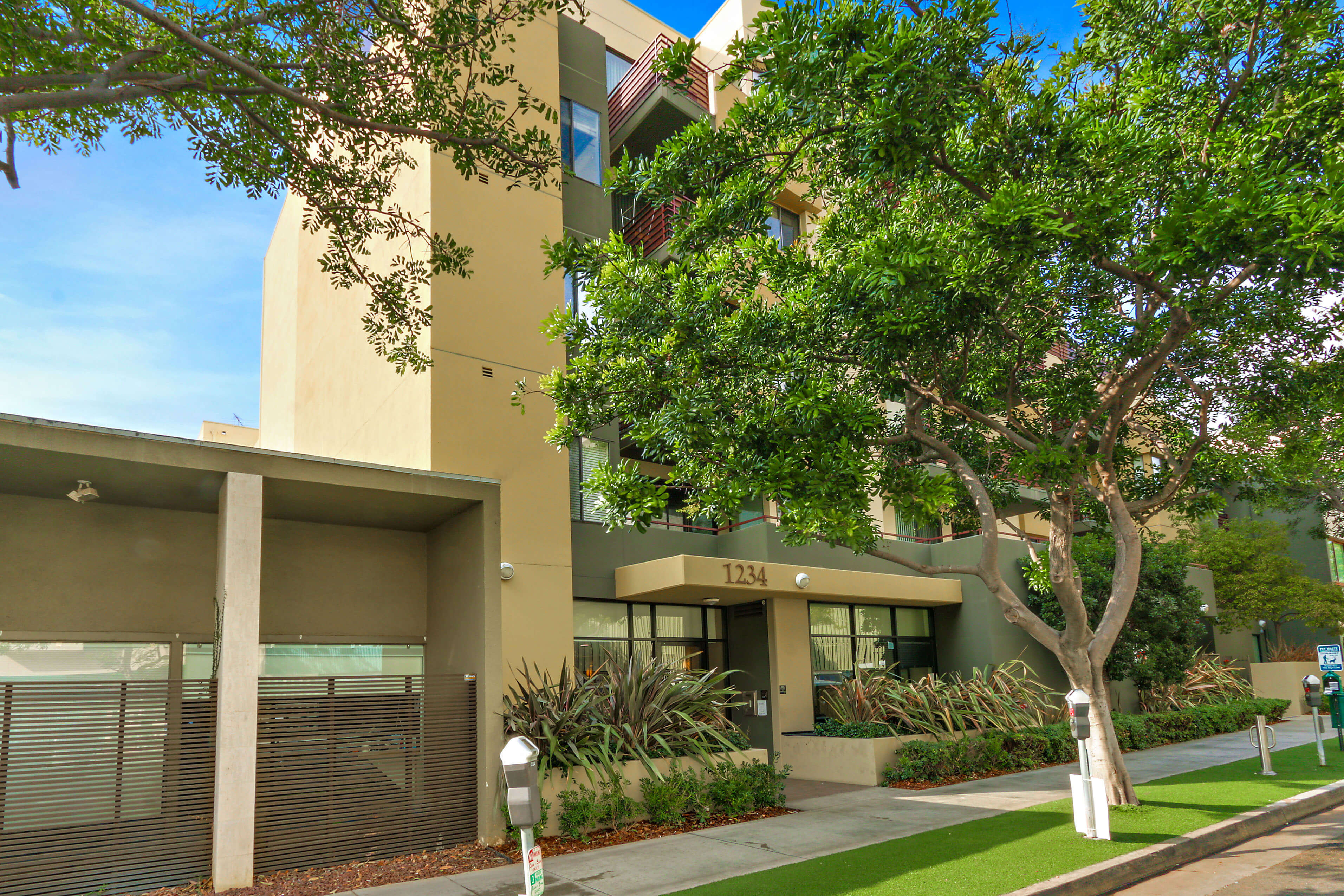 Santa Monica Furnished 2 Bedroom Apartment For Rent 8280 Per Month Rental Id 3161815