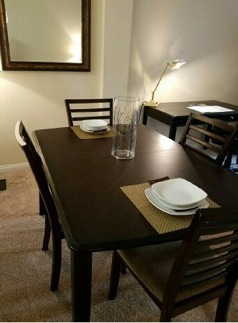 furnished 1 bedroom apartment for rent in long beach south bay